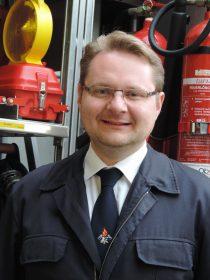 Jens Klügel 1. Vorsitzender